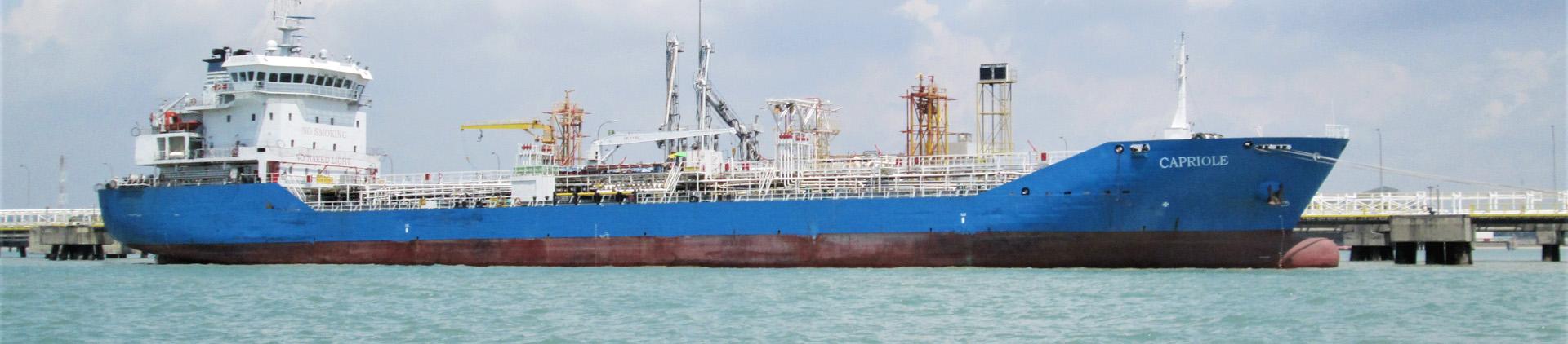 Adamas Marine Sdn Bhd